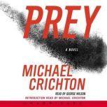 Prey, Michael Crichton