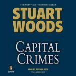 Capital Crimes, Stuart Woods