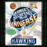 George's Secret Key to the Universe, Stephen Hawking