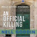 An Official Killing, Nell Goddin