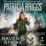 Raven's Strike, Patricia Briggs