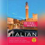 Behind the Wheel - Italian 2, Behind the Wheel