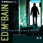 Ax, Ed McBain