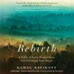 Rebirth A Fable of Love, Forgiveness, and Following Your Heart, Kamal Ravikant