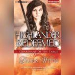 Highlander Redeemed, Laurin Wittig