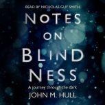 Notes on Blindness: A Journey Through the Dark, John Hull