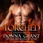 Torched, Donna Grant
