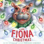 A Very Fiona Christmas, Richard Cowdrey