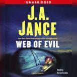Web of Evil A Novel of Suspense, J.A. Jance