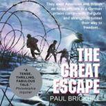 The Great Escape, Paul Brickhill