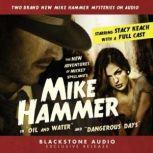 The New Adventures of Mickey Spillane's Mike Hammer, Vol. 1, Various Authors