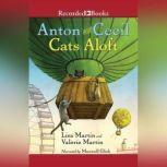 Cats Aloft, Lisa Martin