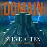 Domain, Steve Alten