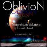 OblivioN: Ad Magnificum Volumina, Jordan G. Farrell