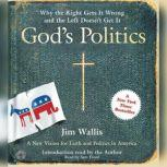 God's Politics, Jim Wallis