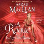 A Rogue By Any Other Name, Sarah MacLean