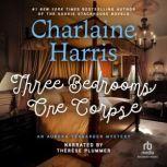 Three Bedrooms, One Corpse, Charlaine Harris