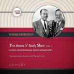 The Amos n Andy Show, Vol. 2, Hollywood 360