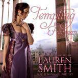 Tempting the Footman, Lauren Smith