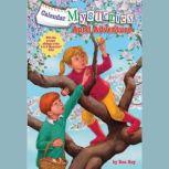 Calendar Mysteries #4: April Adventure, Ron Roy
