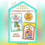 26 Fairmount Avenue: Books 1 and 2 26 Fairmount Avenue; Here We All Are, Tomie dePaola