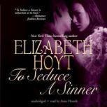To Seduce a Sinner, Elizabeth Hoyt
