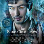 The Bane Chronicles, Cassandra Clare
