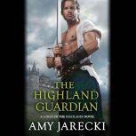 The Highland Guardian, Amy Jarecki