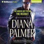 The Recruit, Diana Palmer