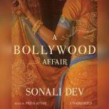 A Bollywood Affair, Sonali Dev