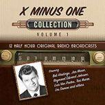 X Minus One,  Collection 1, Black Eye Entertainment