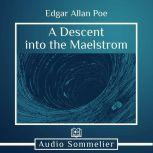 A Descent into the Maelstrom, Edgar Allan Poe