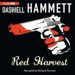Red Harvest, Dashiell Hammett