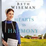 Hearts in Harmony, Beth Wiseman