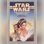 Star Wars: The Courtship of Princess Leia, Dave Wolverton