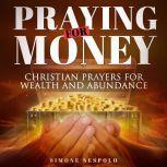 Prayer for Money, Simone Nespolo