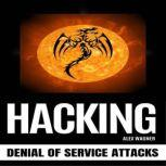 HACKING Denial of Service Attacks, Alex Wagner