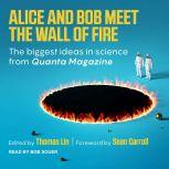 Alice and Bob Meet the Wall of Fire The Biggest Ideas in Science from Quanta, Thomas Lin