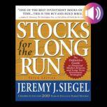 Stocks for the Long Run 5/E:  The Definitive Guide to Financial Market Returns & Long-Term Investment Strategies, Jeremy J. Siegel