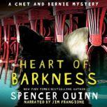 Heart of Barkness, Spencer Quinn