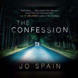 Confession, The, Jo Spain