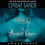 The Accidental Vampire An Argeneau Novel, Lynsay Sands
