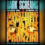 Dark Screams Volume One, Kelley Armstrong
