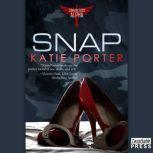Snap, Katie Porter