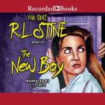The New Boy, R. L. Stine