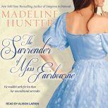 The Surrender of Miss Fairbourne, Madeline Hunter