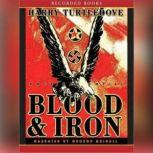 American Empire: Blood and Iron, Harry Turtledove