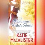 A Midsummer Night's Romp A Matchmaker in Wonderland, Katie MacAlister