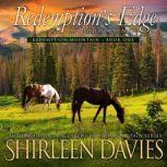 Redemption's Edge, Shirleen Davies