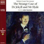 The Strange Case of Dr Jekyll& Mr Hyde, Robert Louis Stevenson